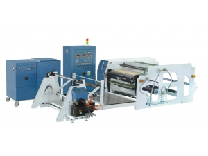 Hot Melt Coater, 50M/min (RT Series)