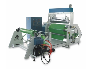 Extrusion Coating and Laminating Machine, 80M/min (RTT Series)