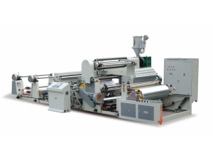 Extrusion Coating and Laminating Machine (LM Series)