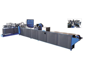 Co-extrusion Line