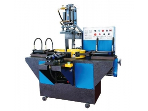 Shoe Strip and Upper Lasting Machine