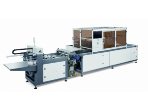 CB540 Automatic Positioning Machine