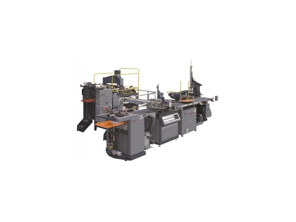 S600/S600A Automatic Rigid Box Making Machine