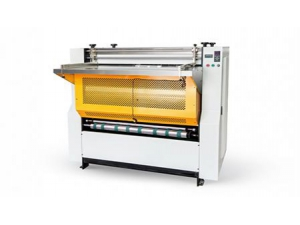 SW1000 Manual grooving machine