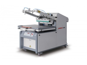 Common Flat Screen Printing Machine