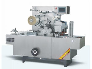 BT-2000A/B Automatic Packaging Cellophane Overwrapping Machine