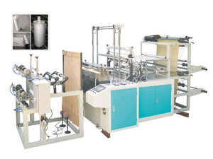DFL Bags-on-Roll Making Machine