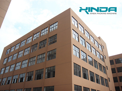 Ruian Xinda Packing Machinery Co.,Ltd.