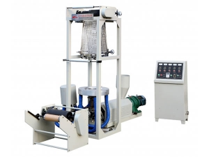 Laboratory Film Blowing Machine, XD-35mm