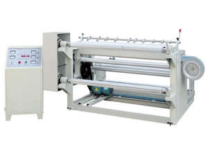 Simple Slitter Rewinder, XD-F1600