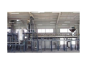 Continuous Ultrasonic Wave Countercurrent Extraction Equipment Production Line