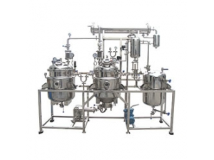 Miniature Extracting, Concentrating Unit (Automatic Control)