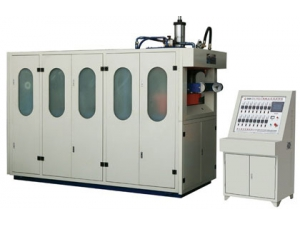 Multifunctional Thermoforming Machine