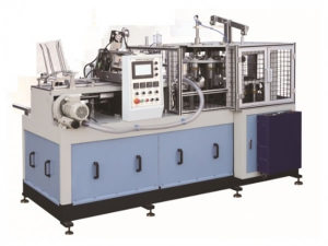 Fully Automatic Paper Cup Production Machine , RD-LB120-3600A