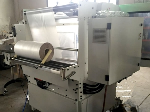 Paper Cup Packaging Machine