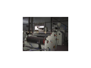 Double-Layer Co-Extrusion Stretch Film Making Machine