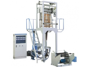 Degradable Film Blowing Machine