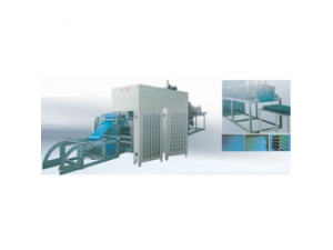 Forming Machine for Cooling Tower Packing
