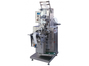 Pillow Pack Wet Napkin Folding Packaging Machine