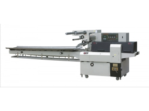 DXD-630 Series Wrapping Equipment