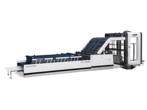 Fully Automatic Sheet to Sheet Litho Mounter/Laminator