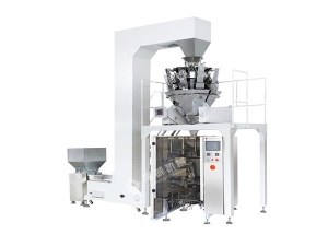 DXD-420C Vertical Weighing Form Fill Seal Machine (10g~1000g VFFS)