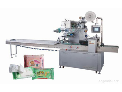 Wet Wipes Packaging Machine